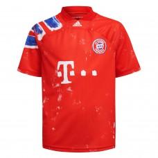 Bayern Munih x Human Race Forması