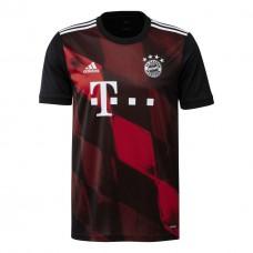Bayern Münih 2020/2021 Şampiyonlar Ligi Alternatif Forması