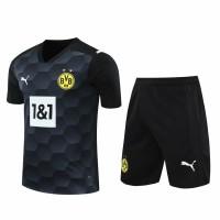 Borussia Dortmund 2020-21 Siyah KALECİ FORMASI SET