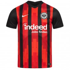Eintracht Frankfurt 2020-21 İÇ SAHA FORMASI