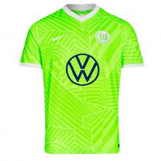 Wolfsburg 21/22 İç Saha Forması