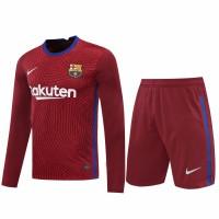 Barcelona 2020-21  KALECİ FORMASI SET