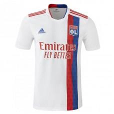 Olympique Lyon 21/22 İç Saha Forması
