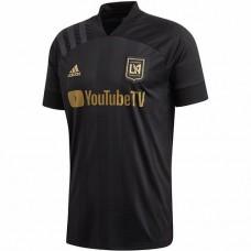 LOS ANGELES FC 2020-21 İÇ SAHA