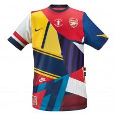 Arsenal Mashup Forması