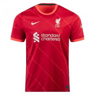 Liverpool 21/22 İç Saha Forması