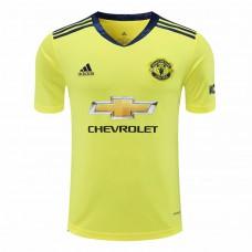 Manchester United 2020-21 KALECİ FORMASI
