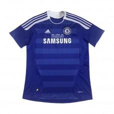 Chelsea 2011-2012 Retro İç Saha Forması