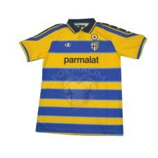 PARMA 1999-2000 İÇ SAHA RETRO FORMASI