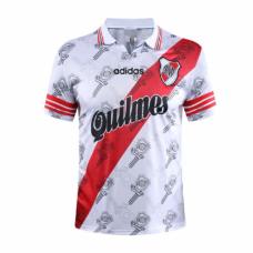 River Plate 1996-1997 İÇ SAHA RETRO FORMASI