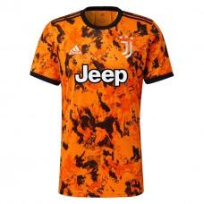 Juventus Alternatif Forma 20/21