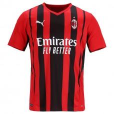 AC Milan 21/22 İç Saha Forması